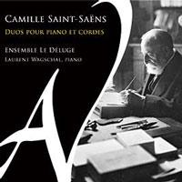 (Re)découvrir la musique de chambre de Saint-Saëns